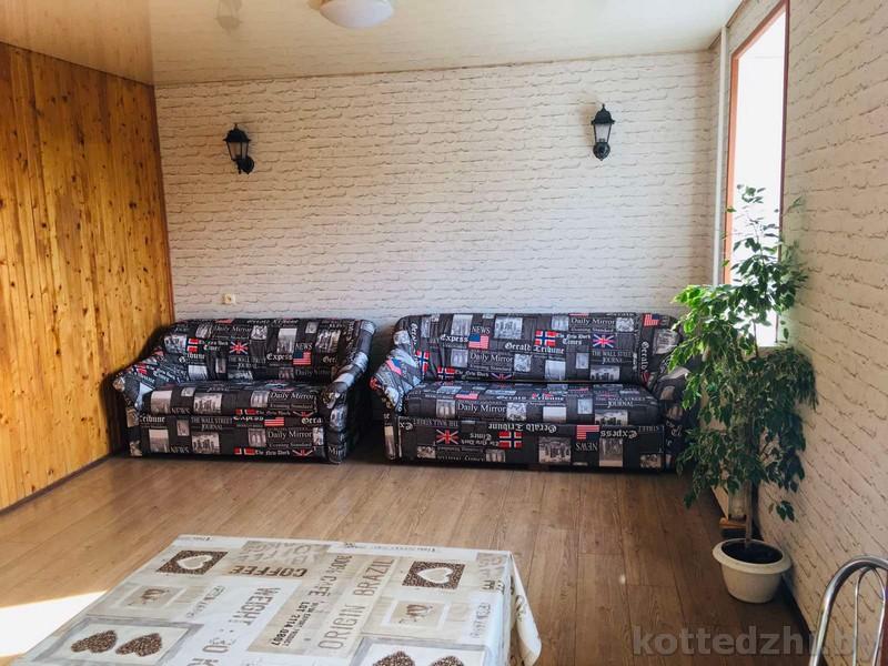 Домик для вечеринки в Могилеве