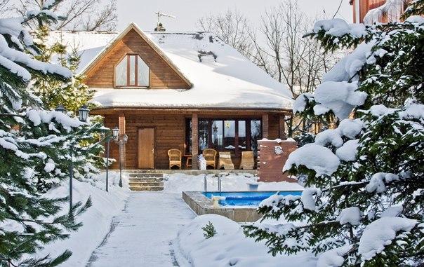 Снять дом в белоруссии на новый год 2018